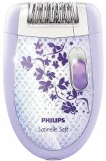 Эпилятор Philips HP 6512