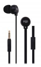 Наушники с микрофоном ERGO VM-901 черные