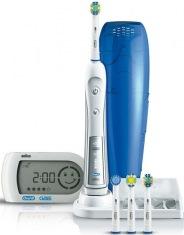 Зубная щетка Braun D 34.575 Oral-B Triumph Professional Care 5000