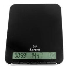 Весы кухонные LARETTI LR 7160