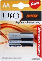 Батарейки UFO LR6 NEOX AA 2шт.