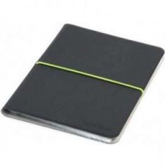 """ОбложкаPocketBookдля6""""чёрная"""