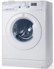 Стиральная машина Indesit XWSA 610517 W UA