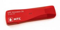 МТС 3G USB модем WeTelecom WM-D200