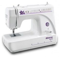 Швейная машина MINERVA М 819 В