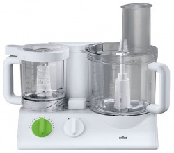 Кухонный комбайн BRAUN FX 3030 WH