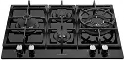 Варочная поверхность PYRAMIDA PFG 640 BLACK LUXE