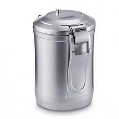 Вакуумный контейнер для кофе DELONGHI 500 GR DL