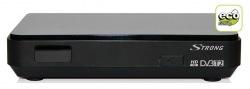 ТВ-ресивер DVB-T2 Strong Премиум комплект SRT-8501+