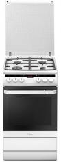 Кухонная плита HANSA FCMW 58221