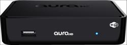 Сетевой медиаплеер AURA HD WiFi