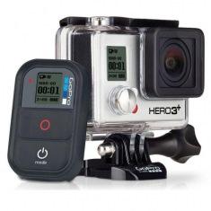 Hero3 + GoPro Black Edition