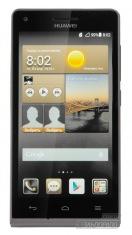 Смартфон Huawei G6 Black