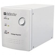Стабилизатор напряжения DEFENDER AVR Real 1000VA 500Вт