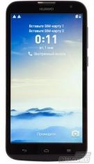 Смартфон Huawei G730D DS Black