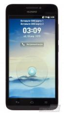 Смартфон Huawei G630D DS Black