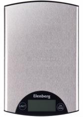 Весы ELENBERG KS 130