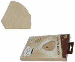 Фильтр бумажный для кофеварки CF-04 C-K