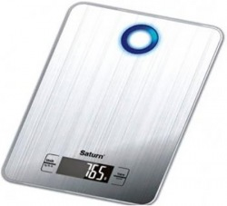 Весы кухонные SATURN ST KS 7804