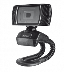 Веб-камера TRUST Trino HD video