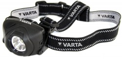 Фонарь VARTA 1W LED Head Light 3AAA