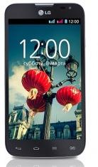 Смартфон LG D325 Optimus L70 Black