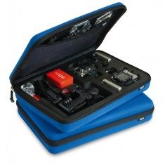 Кейс SP POV Case Large GoPro-Edition blue 52041