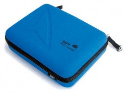 Кейс SP POV Case Small GoPro-Edition blue 52031