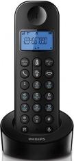 Радиотелефон PHILIPS D1201B/51