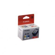Картридж CanonCL-446 цв. XL MG2440/MG2450