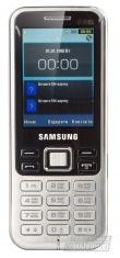 Мобильный телефон SAMSUNG GT-C3322 DS MidBlack