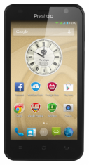 Смартфон PRESTIGIO MultiPhone 3450 DS Black