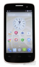 Смартфон PRESTIGIO MultiPhone 3404 Black