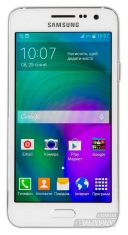 Смартфон SAMSUNG SM-A300H Galaxy A3 DS White