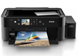 Принтер Epson L810 (C11CE32402)