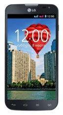 Смартфон LG D410 Dual Optimus L90 Black