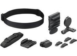 Крепление на шлем/голову Sony BLT-UHM1