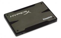 SSD-диск Kingston HyperX 3K SH103S3/120G