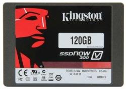 SSD-накопитель Kingston V300 120GB 7mm SATA III