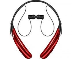 Гарнитура LG HBS-750 Red