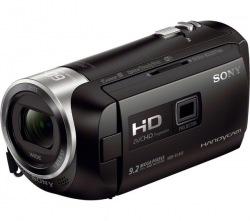 Видеокамера SONY HDR-PJ410B