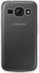 Чехол GlobalCase (TPU) ExSl Samsung G350 (темный)