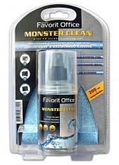 Чистящий набор VORIT F130213 LCD/TFT Monster Clean