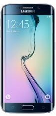 Смартфон SAMSUNG SM-G925 Galaxy S6 Edge 64GB Black
