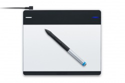 Графический планшет Intuos Pen&Touch S, CTH-480S-N