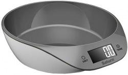 Весы кухонные SATURN ST KS 7808
