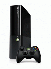Консоль Microsoft Xbox 360 E 500GB