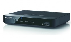 HD-Медиаплеер SONY USB SMP-U10