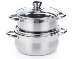 Набор посуды KRAUFF 26-212-007 4 пр. 2,5/3,5 л