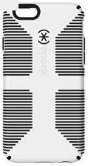 Накладка Speck iPhone 6 CandyShell Grip White/Black SPK-A3051